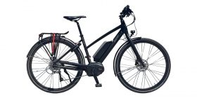 Gazelle Cityzen T10 Electric Bike Review
