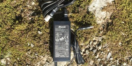 Ohm Mountain 3 45 Amp Ebike Charger