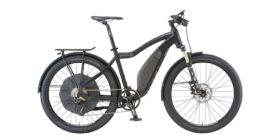 Ohm Sport Electric Bike Review