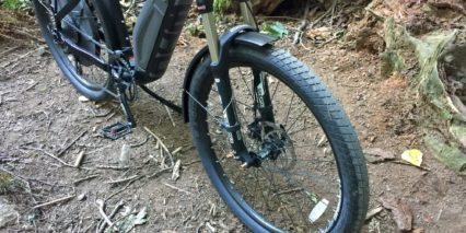 Ohm Sport Suntour Raidon Air Suspension 100 Mm Travel