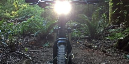 Ohm Sport Supernova M99 Pure 500 Lumen Headlight