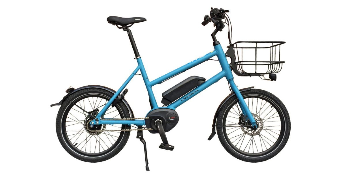 Orbea Katu E 10 Electric Bike Review