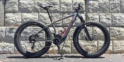 Specialized Turbo Levo Comp Fat
