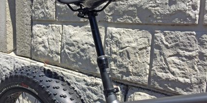 Specialized Turbo Levo Comp Fat Command Post Dropper Seat Post