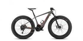 Specialized Turbo Levo Comp Fat Electric Bike Review