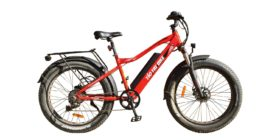 Teo S Limited Electric Bike Review