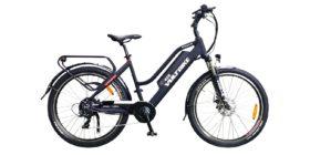 2017 Voltbike Elegant Electric Bike Review