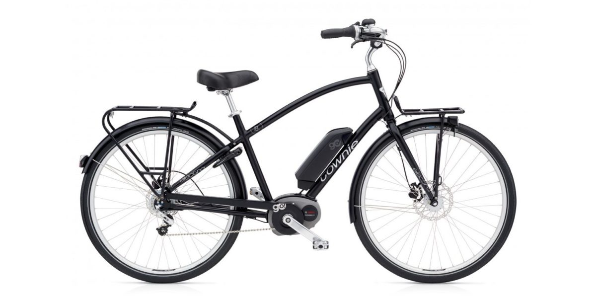 Electra Townie Commute Go 8i Electric Bike Review 1