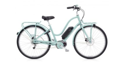Electra Townie Commute Go 8i Electric Bike Review