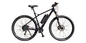 Emazing Bike Apollo 93h3h Electric Bike Review