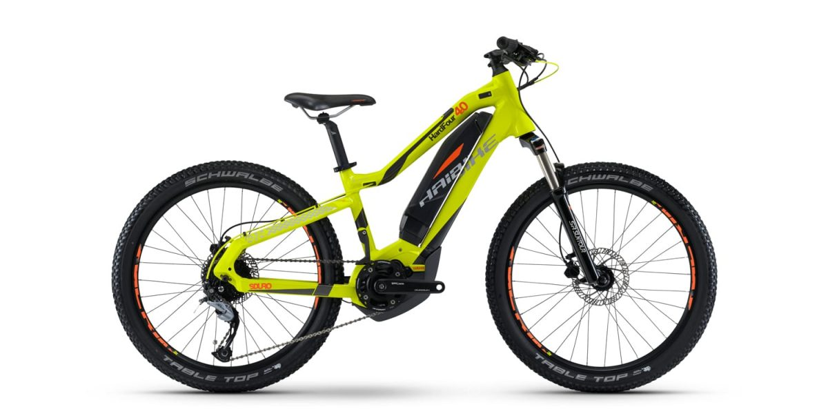 Haibike Sduro Hardfour 4 0 Electric Bike Review