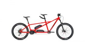 Moustache Samedi 27 X2 Electric Tandem Bicycle Review