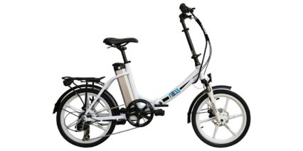 Ness Icon Electric Bike Review