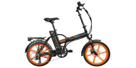 Ness Rua Electric Bike Review
