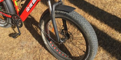 Teo S Limited Mozo Spring Suspension Fork With Lockout