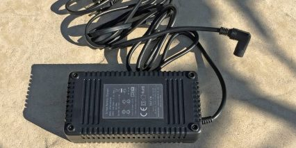 2017 Enzo Ebikes Fast 3 Amp Charger