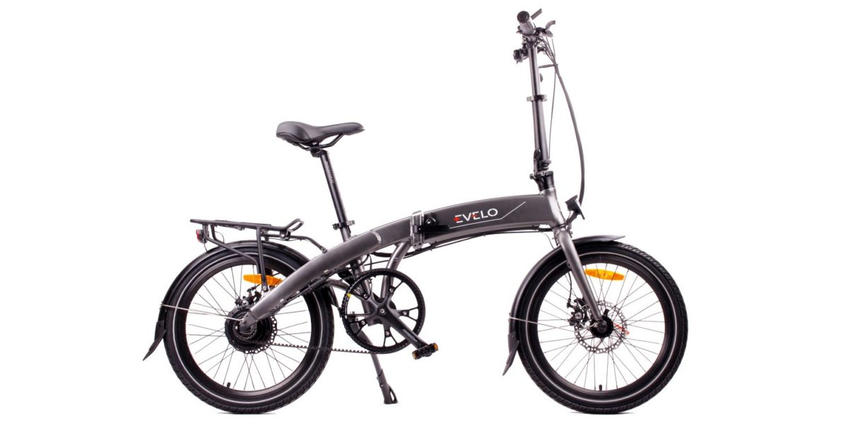 Evelo Quest One Electric Bike Review