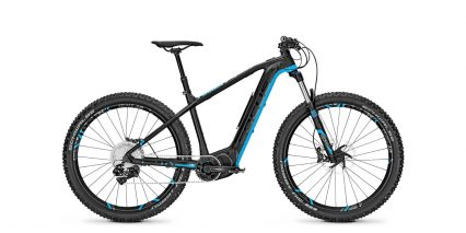 Focus Bold Squared Plus Electric Bike Review