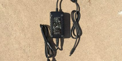 Gocycle Gs 2 Amp Compact Charger
