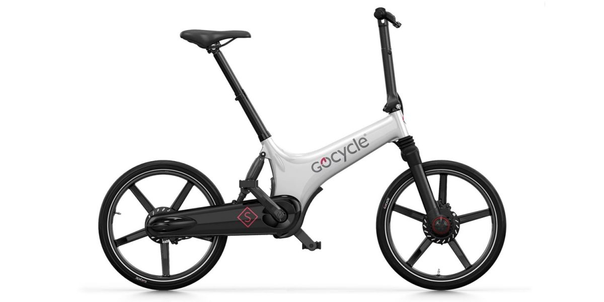 Gocycle Gs Electric Bike Review