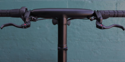Gocycle Gs Handlebars