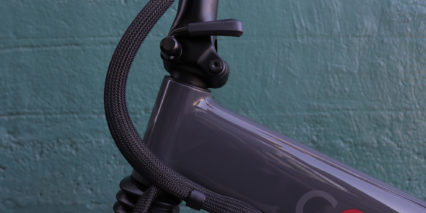 Gocycle Gs Handlebars Quick Release