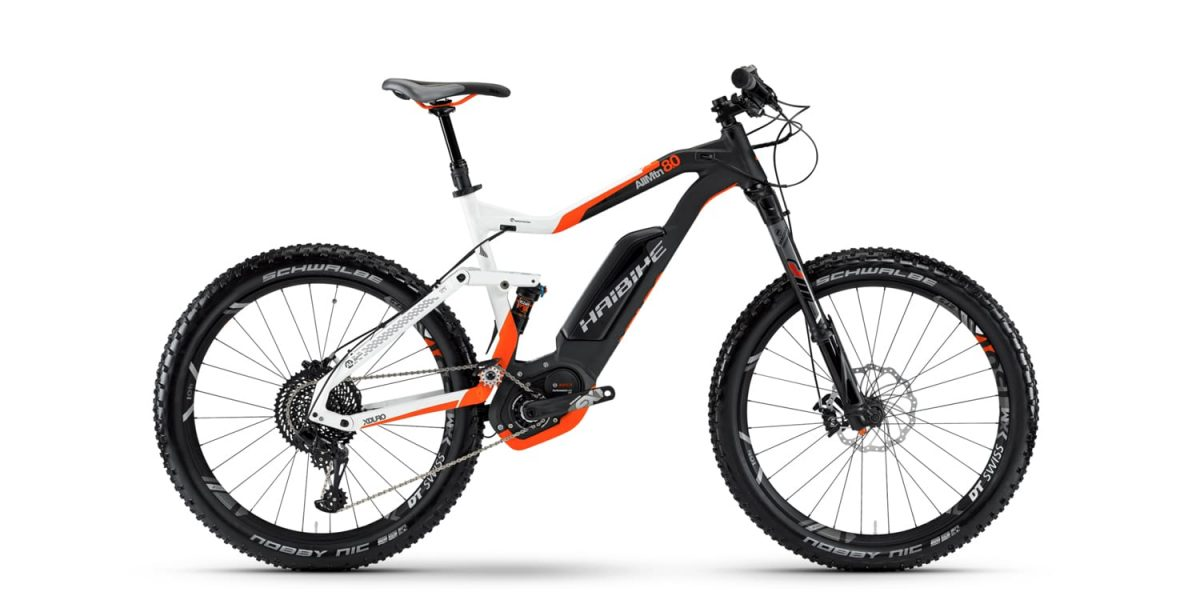 Haibike Xduro Allmtn 8 0 Electric Bike Review