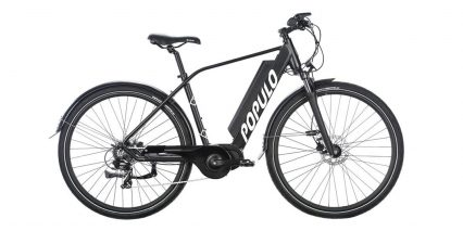 Populo Scout Electric Bike Review
