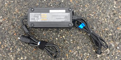 Riese Muller Delite Gt Signature 4 Amp Ebike Battery Charger