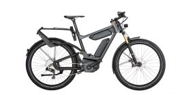 Riese Muller Delite Gt Signature Electric Bike Review