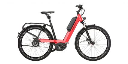 Riese Muller Nevo Gh Nuvinci Electric Bike Review