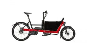 Riese Muller Packster 40 Nuvinci Electric Bike Review