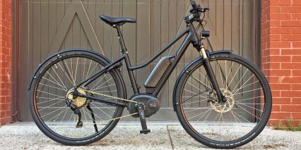 Riese Muller Roadster Mixte Touring