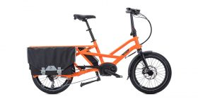 Tern Gsd Electric Bike Review