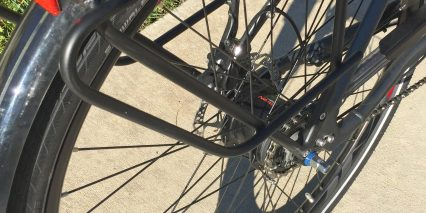 2018 Bulls Lacuba Evo E8 Eight Speed Shimano Nexus Igh Hub