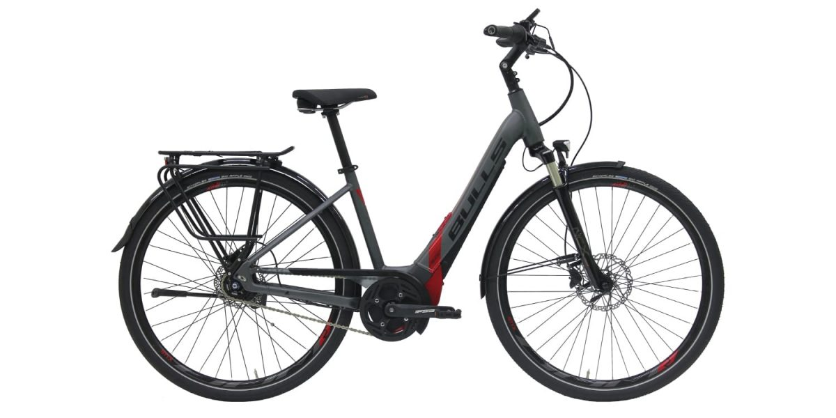 2018 Bulls Lacuba Evo E8 Electric Bike Review