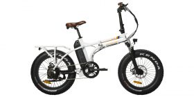 2018 Rad Power Bikes Radmini Electric Bike Review