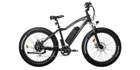 2018 Rad Power Bikes Radrover Electric Bike Review