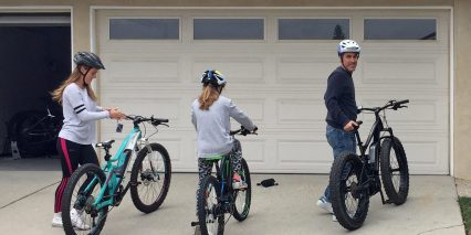 Bulls Aminga Tr 1 Family Riding Electric Bikes