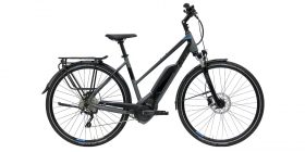 Bulls Cross Mover Speed Electric Bike Review