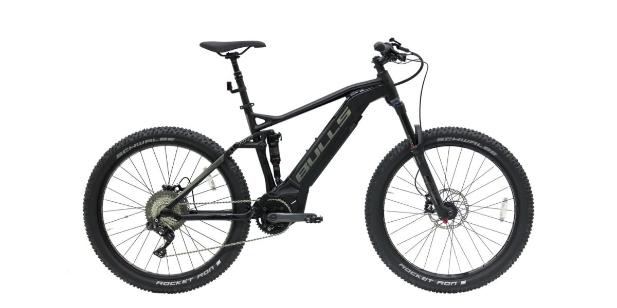 Bulls E Core Di2 Fs 27 5 Plus Electric Bike Review