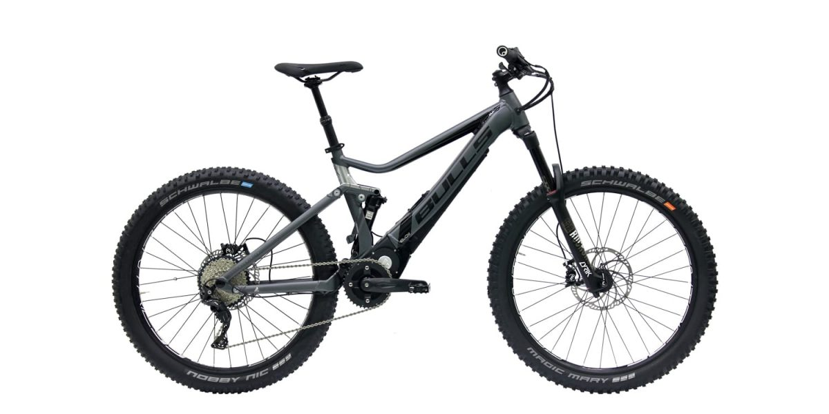 Bulls E Stream Evo Am 4 Electric Bike Review