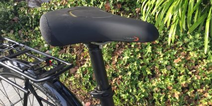 Bulls Lacuba Evo E45s Selle Royal Look In Moderate Gel Saddle