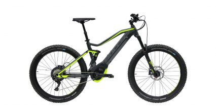 Electric Mountain Bike Reviews Prices Specs Videos Photos