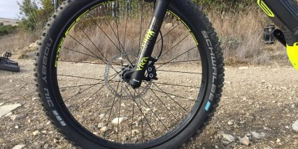 Bulls Six50 Evo Am 3 Magura Mt Trail Hydraulic Disc Brakes