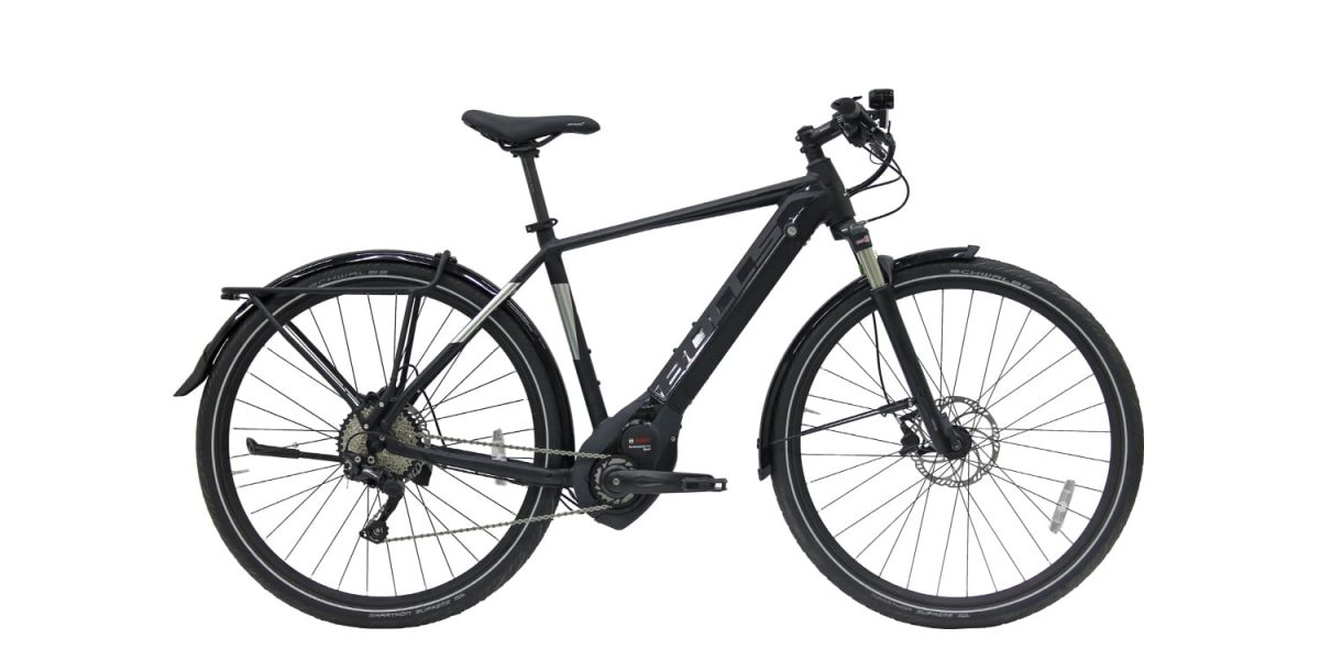 Bulls Urban Evo Electric Bike Review