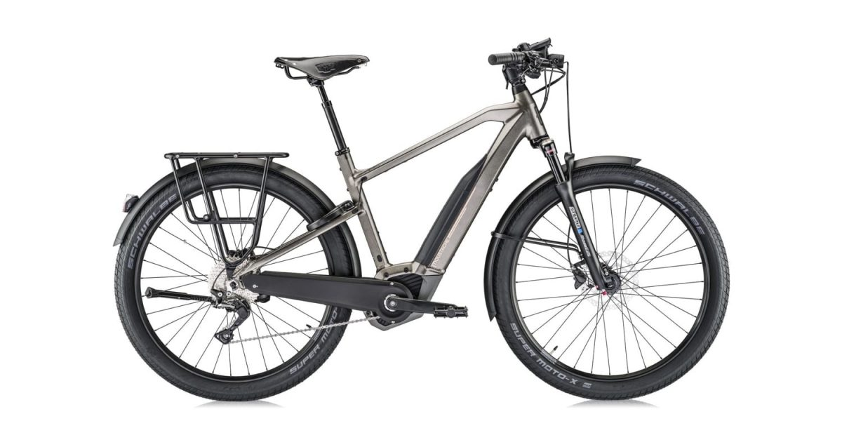 Moustache Friday 27 5 Electric Bike Review