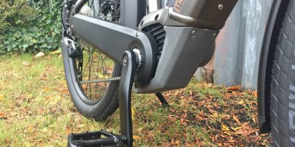 Moustache Friday 27 5 Vp Alloy Pedals Motor Skid Plate
