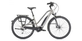 Moustache Samedi 28 3 Open Electric Bike Review