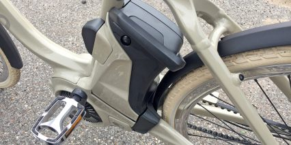 Piaggio Wi Bike Comfort Plus 37 Volt 11 6 Amp Hour Battery Pack